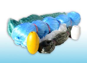 plase de pescuit nailon