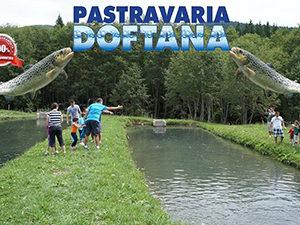 Pastravaria Doftana