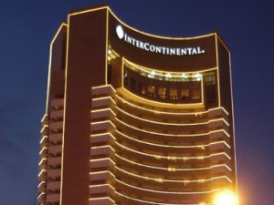 Hotel Intercontinental Bucuresti