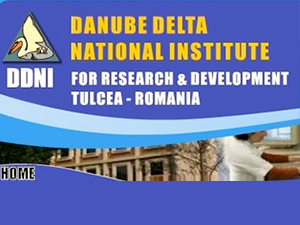 Institutul National de Cercetare Dezvoltare Delta Dunarii
