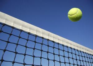 plasa tenis