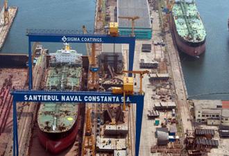 Șantierul Naval Constanța S.A.