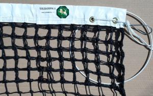 Fileu tenis de camp, 5 ochiuri duble