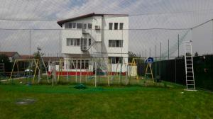 cupola teren sport