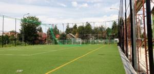 constructie teren fotbal