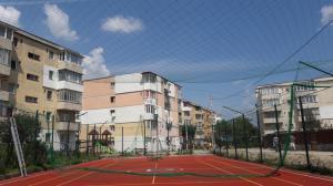 teren multisport liceu